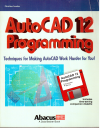 Autocad 12 Programming (US)