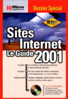 Sites Internet: le guide 2001 (FR)