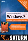 Windows 7 - Das Franzis Handbuch (Saturn)
