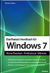 Windows 7: Home - Professional - Ultimate (Weltbild)