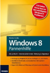 Windows 8 - Pannenhilfe