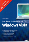 Franzis Handbuch Windows Vista