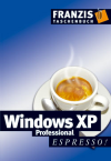 Windows XP Professional. espresso!