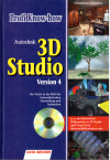 Autodesk 3D Studio Version 4