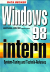 Windows 98 intern