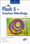 Flash 5 - Kreatives Web-Design
