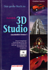 Autodesk 3D Studio Version 3
