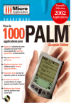 Plus de 1000 applications pur Palm - Seconde Edition (FR)