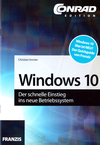 Windows 10 Conrad Edition